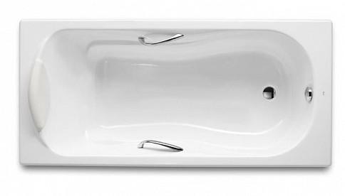 Чугунная ванна Roca Haiti купить с доставкой по Москве, цена